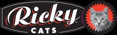 Ricky-Cats-logo